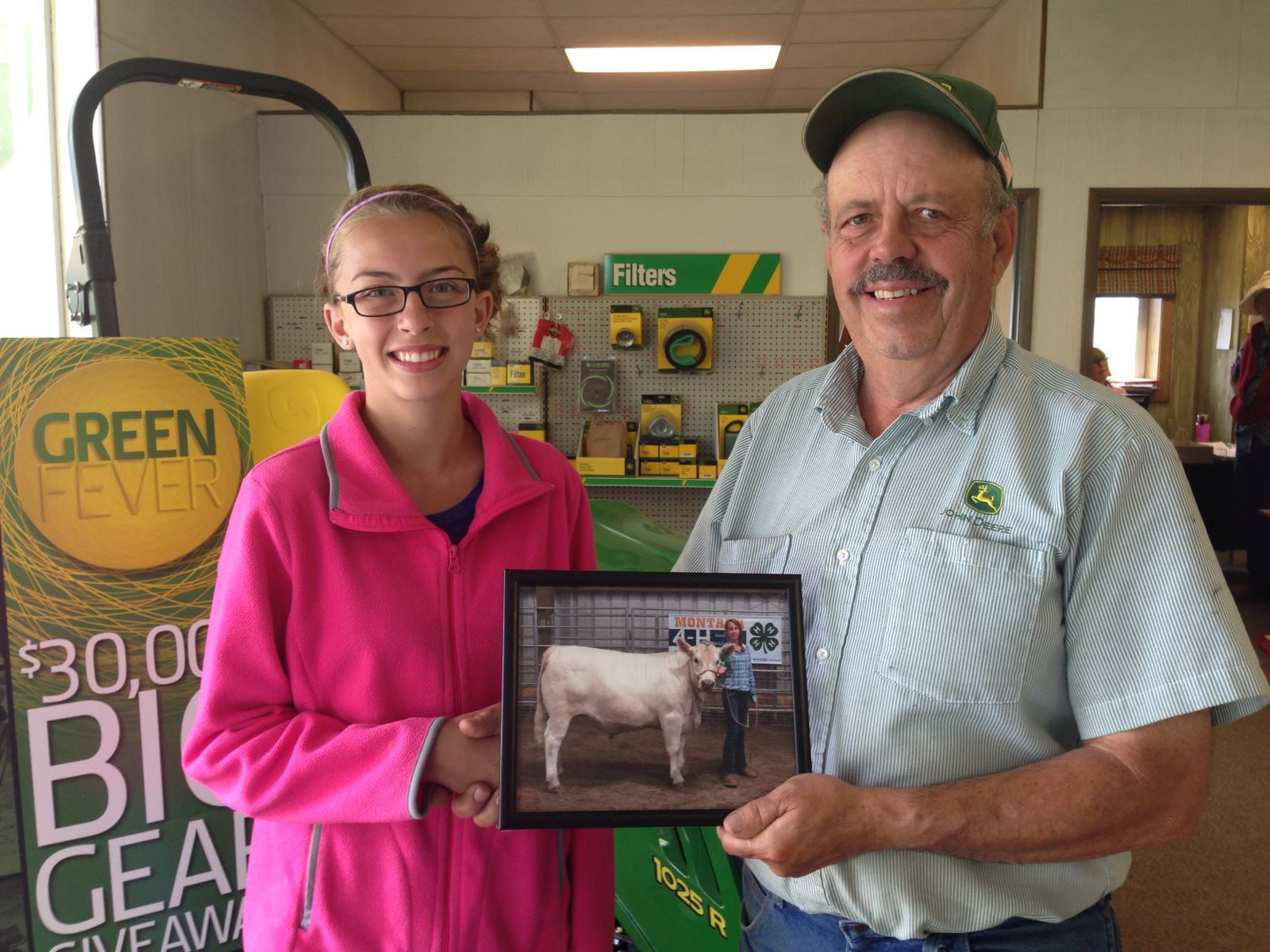 Teton County 4-H Fair